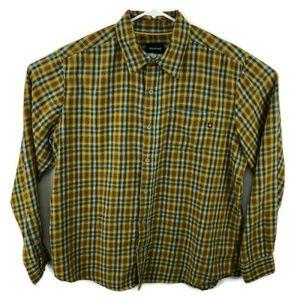 Marmot Flannel Shirt